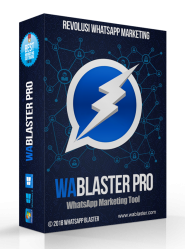 WABlaster Pro Single Box