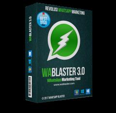WABlaster Single